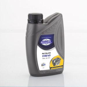 Nissanol Autolife – 15w40 (CF-4)