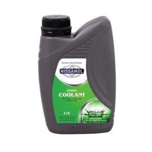 Nissanol Coolant (1-4)