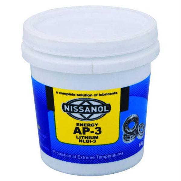 Nissanol energy - ap3 (nigi-3)