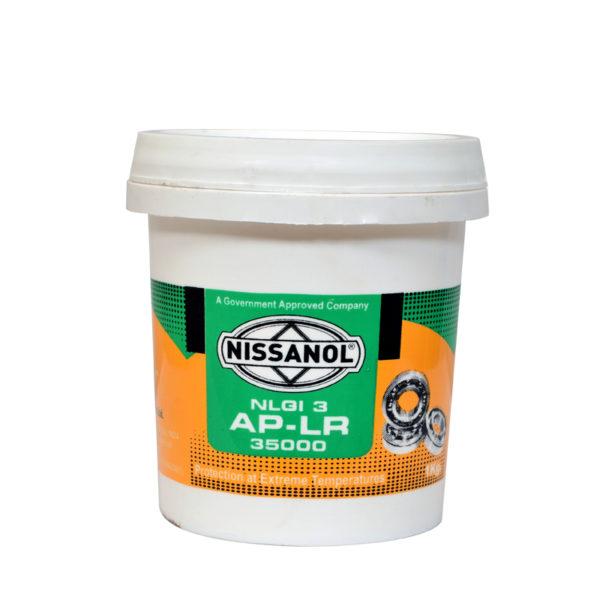 Nissanol Energy - Aplr (Nlgi-3) (35000)