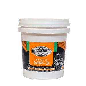 Nissanol Energy – Mp3