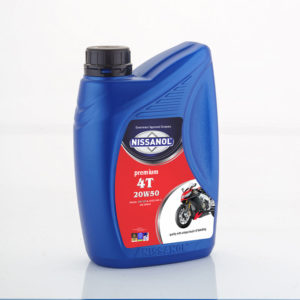 Nissanol Premium – 4t (API SM) 20w50
